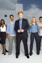 CSI: Miami - Triple amenaza