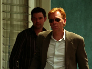 CSI: Miami - Miami - Nueva York sin escala