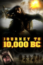 Viaje al 10.000 a.C.