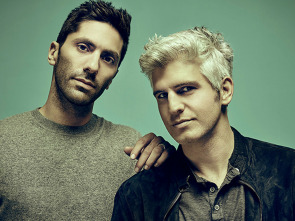 Catfish: mentiras en la red - Dejay, Malik & Josiah