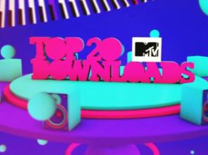 Top 20 MTV Downloads