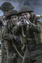 Del día D a Berlín: la última batalla de Hitler - Aliados enemigos