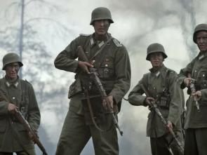El último año de Hitler - Episodio 2