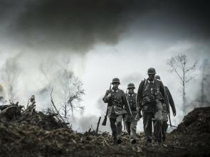 Del día D a Berlín: la última batalla de Hitler - El bosque de la muerte