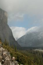 Los grandes parques de América - Yosemite