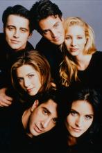 Friends - El de la lista
