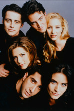 Friends - El de después de la Superbowl (1)