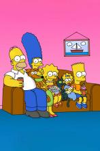 Los Simpson - El presidente llevaba perlas