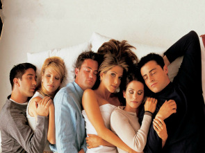 Friends - El de los bailes de salón