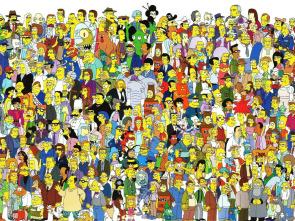 Los Simpson - Milhouse ya no vive aquí