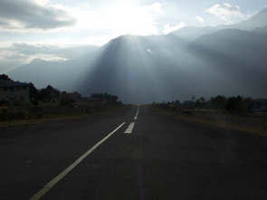 Peligro extremo - Carreteras