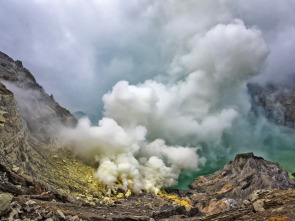 Odisea volcánica - Un lugar infernal