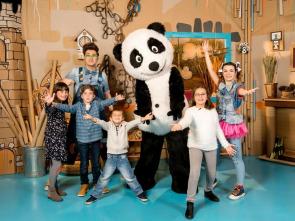 Panda y la cabaña de cartón - Episodio 5