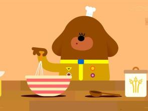 Hey Duggee - Duggee y la insignia de la tortilla