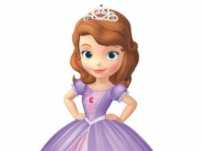 La Princesa Sofía - La Feria de las Facultades Reales