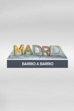 Madrid barrio a barrio - La Gran Vía -el Madrid nocturno-