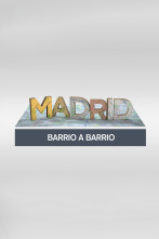 Madrid barrio a barrio - Madrid sur