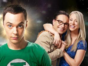 Big Bang - La Expedición a Bakersfield