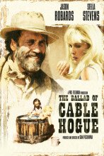 La balada de Cable Hogue
