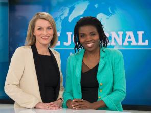 TV5Monde Le journal Afrique