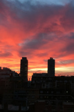 Ciudades de noche - Madrid
