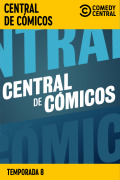 Central de Cómicos | 3temporadas