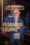 La Resistencia: Selección  - Fernando Colomo - Entrevista - 05.06.19
