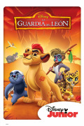 La Guardia del León | 1temporada
