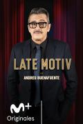 Late Motiv | 3temporadas