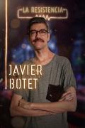 La Resistencia: Selección  - Javier Botet - Entrevista - 11.09.19