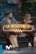 La Resistencia: Selección  - Ibai & Sjokz - Entrevista - 31.10.19