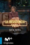 La Resistencia: Selección  - Sofía Reyes - Entrevista - 05.11.19