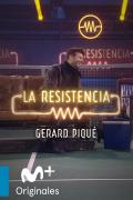 La Resistencia: Selección  - Gerard Piqué - Entrevista - 13.11.19