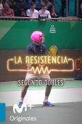 La Resistencia: Selección  - Gerard Piqué y Arturo Valls -