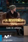 La Resistencia: Selección  - Juan de Amaral - Entrevista - 20.11.19