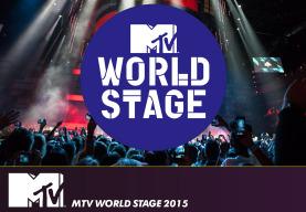 MTV World Stage  - V Festival Highlights 2016