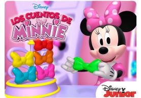Los Cuentos De Minnie (T1) - Arreglo Floral
