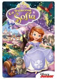 La Princesa Sofía   1Temporada