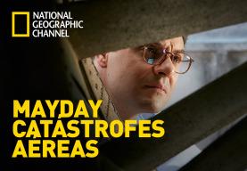 Mayday: catástrofes aéreas  - Carnicería en Sao Paulo