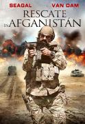 Rescate en Afganistán