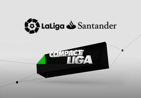 Compact Liga (T17/18): At. Madrid - Athletic