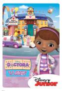 Doctora juguetes | 2temporadas