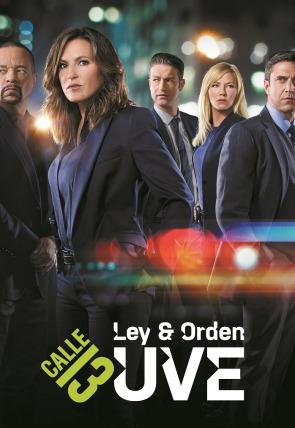 Ley y Orden: Unidad de Víctimas Especiales (T19)
