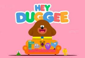 Hey Duggee (T2) - Episodio 36