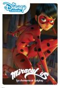 Prodigiosa: Las Aventuras De Ladybug | 1temporada