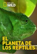 El planeta de los reptiles