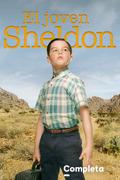El joven Sheldon   3temporadas