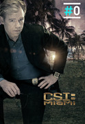 CSI: Miami | 10temporadas