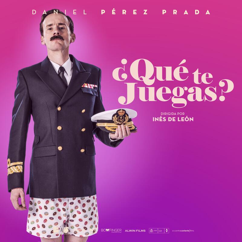 Daniel Pérez Prada