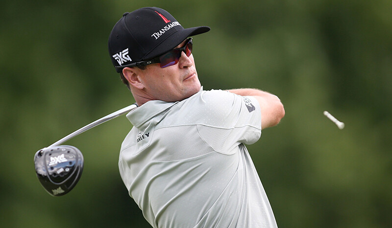 Ryder Cup, Zach Johnson